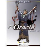 Divine Favor: the Oracle