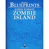 0one's Blueprints: Eerie Forest - Zombie Island