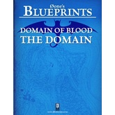 0one's Blueprints: Domain of Blood - The Domain