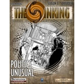 The Sinking: Politics Unusual