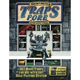 Grimtooth's Traps Fore