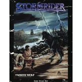Ars Magica: The Stormrider (White Wolf Edition)