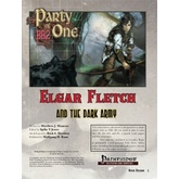 BB2 Party of One: Elgar Fletch and the Dark Army
