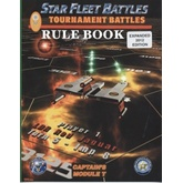 Star Fleet Battles: Module T 2012 Tournament Rulebook