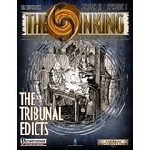The Sinking: The Tribunal Edicts