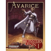 Monsters of Sin 1: Avarice