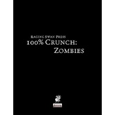 100% Crunch: Zombies