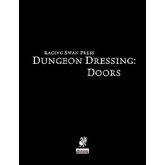 Dungeon Dressing: Doors