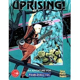 PD One: Uprising! 1994