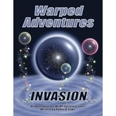 Warped Adventures: Invasion