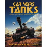 Car Wars Tanks