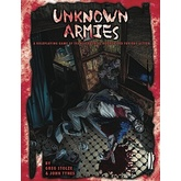 Unknown Armies 1st Edition