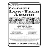 GURPS Loadouts: Low-Tech Armor
