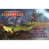 Dungeoneer: Wrath of the Serpent Goddess