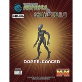 The Manual of Mutants & Monsters: Doppelganger