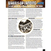 One Sheet - Wheels-Up Landing (Fate Core)