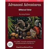 Advanced Adventures #27: Bitteroot Briar