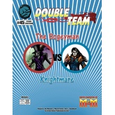 Double Team: The Bogeyman VS Knightmare