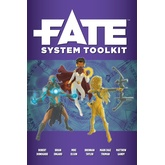 Fate System Toolkit - Free Download