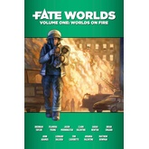 Fate Worlds: Worlds on Fire