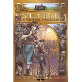 Sally Slick and the Steel Syndicate