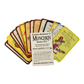 Exclusive Warehouse 23 Munchkin Booster 2013