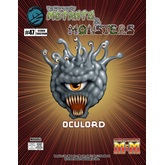 The Manual of Mutants & Monsters: The Oculord