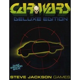 Car Wars - Deluxe Edition