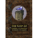 The Keep 2.0 Upgrade Edition - Personal Information Manager for Gamers