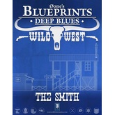 0one's Blueprints: Deep Blues - Wild West: The Smith