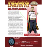 Villains Abound: The Gamemaster