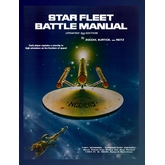 Star Fleet Battle Manual