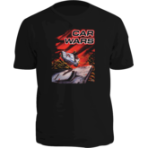 Car Wars Murdercycle T-Shirt
