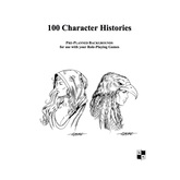 100 Character Histories