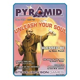Pyramid #3/78: Unleash Your Soul