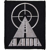 Car Wars AADA Patch
