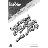 MA: Book of Handouts