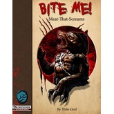 Bite Me! Meat-That-Screams