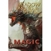 Shadow, Sword & Spell: Magic