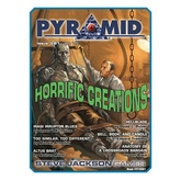 Pyramid #3/81: Horrific Creations